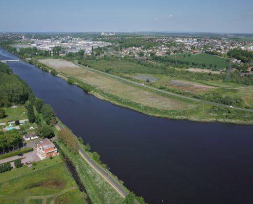 Caen Caen_Presquile_projet_urbain_projet_interet_majeur_PIM_normandprojet urbain