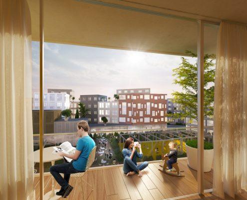 Caen_Presquile_projet_urbain_projet_interet_majeur_PIM_normand